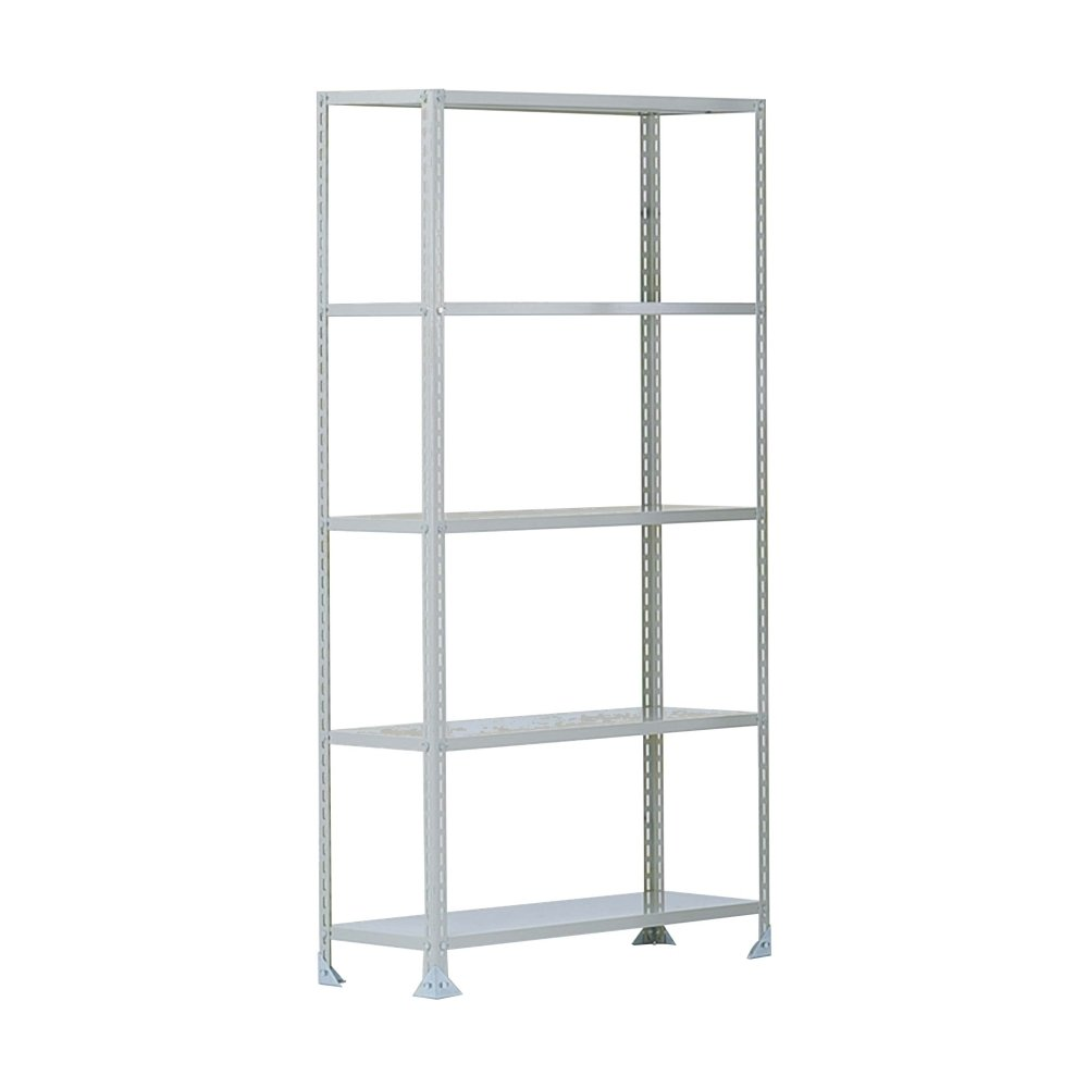 Scaffali e scaffalature in metallo for Librerie metalliche design
